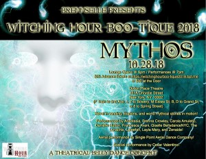 WHB Mythos
